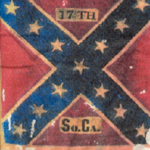 17th South Carolina Volunteers