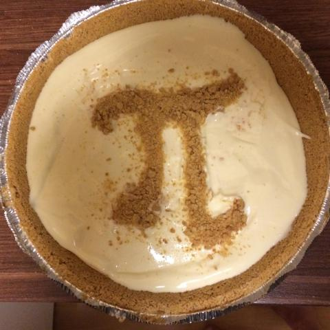 Ultimate Pi Day Pie